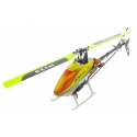 RC Helicopter Monstertronic MT450 Pro Flybarless (FBL) RTF 6 Kanal Sender