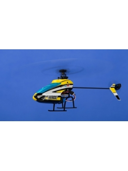 RC Helikopter Blade mCP X Brushless BNF