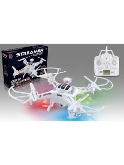 2,4GHZ Quadcopter Drohne 2,4GHz 103HV mit HD Kamera