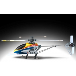 RC Helicopter  9031-1   3CH Helicopter Single Blade Hubschrauber, LCD Display  Gyro