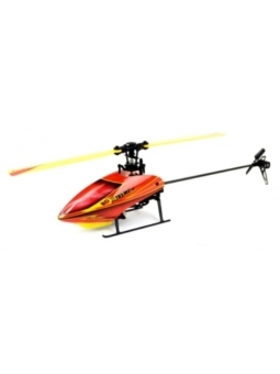 RC Helikopter Amewi Xtreme one 3D Brushless 6 Kanal LCD Steuerung 2.4 GHZ