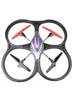 WLtoys V262 Cyclone 4CH 6-achse RC Quadrocopter RTF 2.4GHz