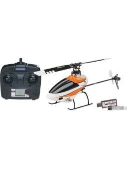 RC Helikopter Revell , Heli-Max , Axe 100 FP RTF 6-Axis Gyro Flybarless