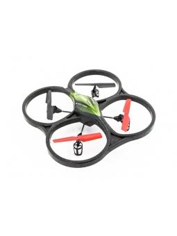 RC Quadcopter Ufo Sky Agent Junior Drohne mit FPV Livebild auf ihr Smartphon