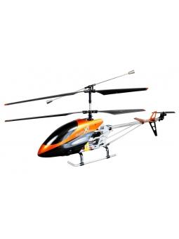 RC Helikopter Amewi Skyrider XL RTF 2,4GHz Hubschrauber mit Gyro