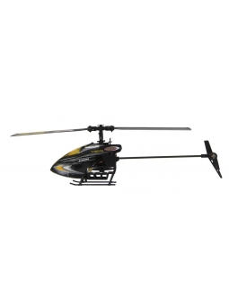 Top RC Helicopte Jamara X-Ray 2,4GHZ 4 Kanal Heli Gas Links, Mod 2