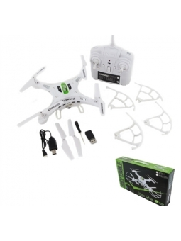 MT Sky Eagle Quadrocopter RTF 2,4Ghz mit WIFI , FPV mit HD Camera