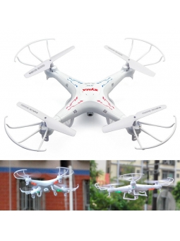 2,4GHZ RC Quadrocopter Syma X5C-1 Upgraded Version mit Camera.