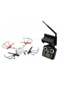 RC Quadcopter Ufo JJRC WL Toys V686G mit FPV Livebild
