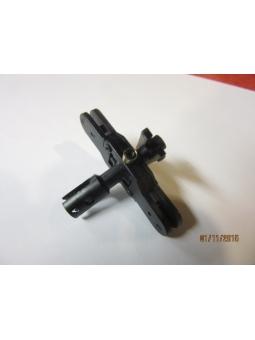 -003 Rotorkopf mit Blatthalter