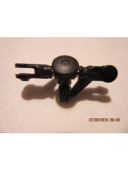 Amewi Mini Buzzard FBL -11 Blatthalter + Rotorkopf Set Set