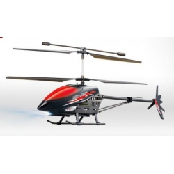 Udi R/C XXL 80cm RC Helikopter D1 4CH Doppelrotor Heli mit Kameravorbereitung