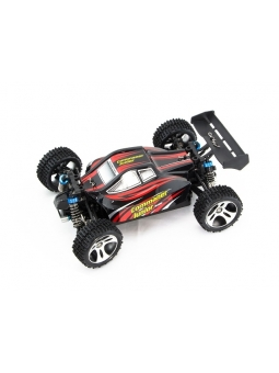 RC Auto Mini Buggy Commander Junior