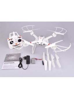 RC Quadrocopter MJX X101 FPV 2.4 GHz 6-Achsen Gyro