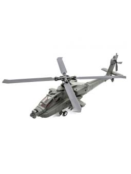 RC Helikopter Blade  Apache AH-64 - RTF (Mode 2)