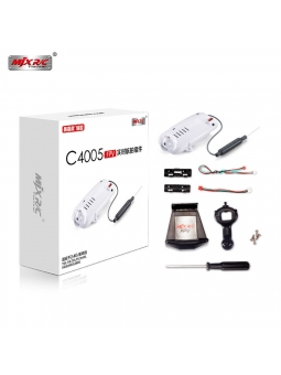 Kamera Camera C4005 FPV 0.3MP Aerial Kamerakomponenten Rc Ufo MJX X600 X500 X400