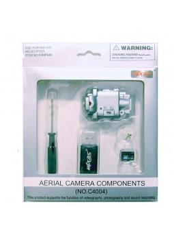 MJX RC HD Kamera C4004 F645 F629 F639 F649 T640 F45 Helikopter Hubschrauber Cam