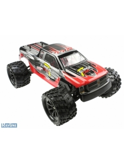 RC Speed Buggy Rayline Funrace 02 B15 2.4GHz Offroad 40kmh schnell
