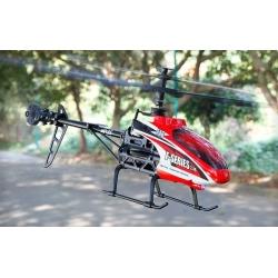 Doppelpack. MJX F-46 / F646 RC Helikopter inkl. Brushlessmotor Umbau Set