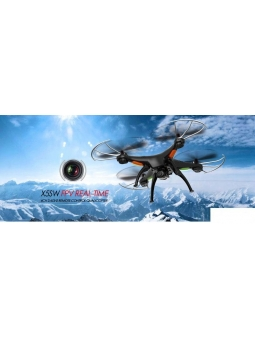 RC Quadrocopter SYMA X5SW WIFI FPV REAL-TIME QUADROCOPTER
