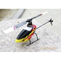 Nine Eagles RC Helikopter Solo Pro 129 RTF 4CH 2,4 GHz