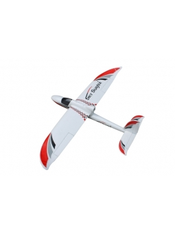 RC Flugzeug Elektro Segler Monstertronic Sky Surfer 1400mm EPO PNP ,MT2924