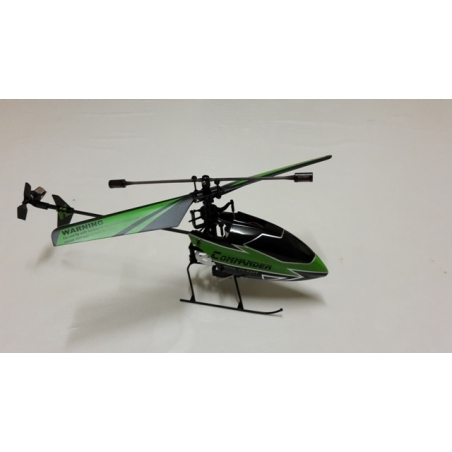 RC Helikopter Aviation WL Toys V911 PRO Commander RTF MODE 1-4 Neue Version