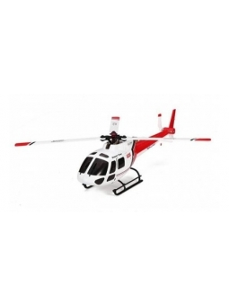 Top RC Helikopter WLtoys V931 Power Star AS35C 6CH 6-Axis Gyro 3 Blades