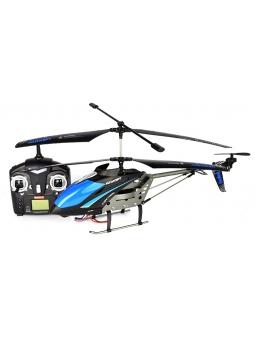 RC Hubschrauber LT-711 Hawkspy 3.5CH Helicopter RTF mit Gyro & Spy Camera