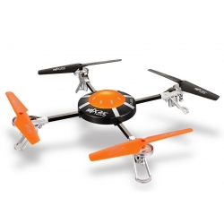 MJX X200 4 Channel 2.4G 3-AchsenGyro , RC Quadcopter UFO RTF