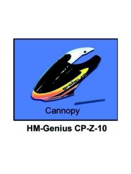Walkera Genius CP V2-009 Haube , Canopy