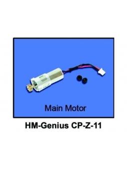Walkera Genius CP V2-010 Hauptmotor