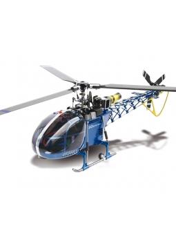 RC Helikopter Walkera Lama Dragonfly 4F200LM Mit DEVO 7 Fernsteuerung/ RTF