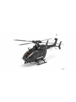 Rc Helikopter Nine Eagles Solo Pro 229 EC145 Black FTR RTF
