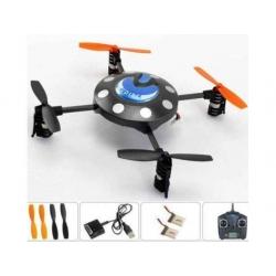 "RC Quadrocopter, Ufo, Drohne ""U816"" 2.4 GHz 4-Kanal, 6 Achse Stablisierung RTF"