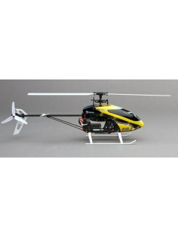 Blade 200 SRX   RC Helicopter  BNF mit Panikfunktion