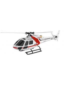 Rc Heli Robbe AS350 Hubschrauber Mode 2 RTF