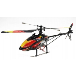 RC Helicopter WL V913 2.4 GHz, 4CH, Single Hubschrauber,