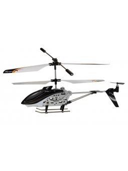 Amewi 25071 - Level X 2.4 GHz 3-Kanal Mini RC Hubschrauber mit Gyro RTF