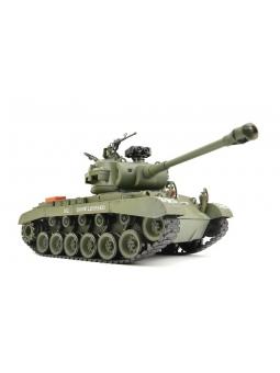 """RC Panzer """"Snow Leopard"""" 1:20 mit Schuss und Sound-B3"""