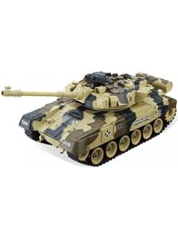 """RC Panzer """"Russischer T90"""" 1:20 mit Schuss und Sound-B8"""