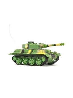 RC Mini Panzer mit LiPo Akku - 10cm - Modell5