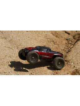 Horizon RC Auto, Car Ruckus 1/18 4WD Monstertruck von ECX