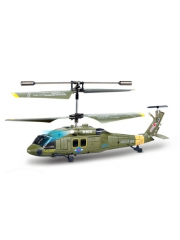 RC Helicopter Syma S102G 3-Kanal RC Scale-Koax-Hubschrauber mit Gyro