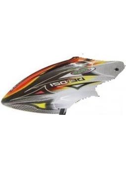 Jamara E-Rix 150 3D FBL -01 Haube Cover