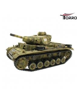 RC Panzer Panzer III Ausf. L 2.4 GHz Tarn IR Battle