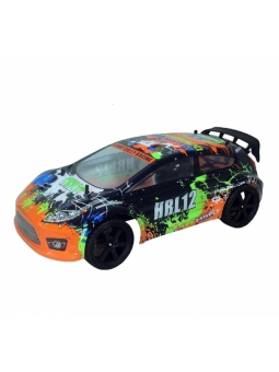 HSP SRT-H RC 1:12 Sport 2wd Rallyesport rc380 bürstenmotor 7.4v 1500 mah li-po