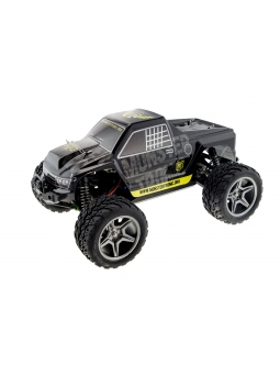 RC Monster Truck 4WD, MT2045 1:10, Spritzwasserdicht