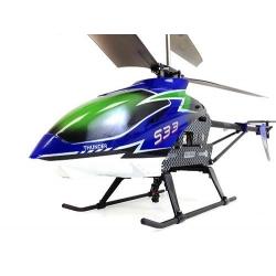 RC Hubschrauber Syma S33 S033 2.4 GHz 3Kanal Helicopter mit H/L Speed-Funktion