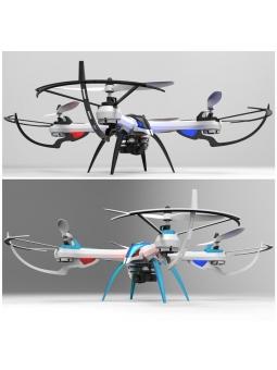 RC Quadrocopter X6 Tarantula mit HD Camera 2,4GHz, 6 Achsen Gyro